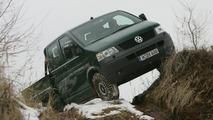 Volkswagen Transporter T5 van
