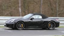 2012 Porsche Boxster details emerge