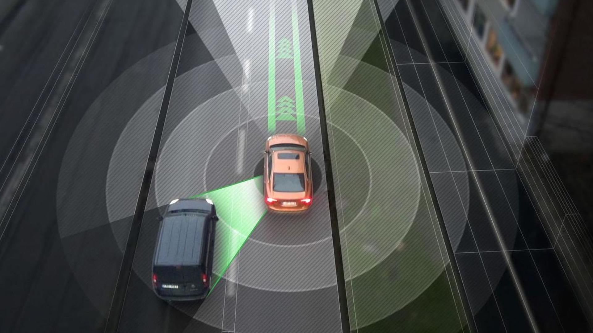 Autonomous Volvos to invade Gothenburg in first large-scale autonomous driving project [videos]