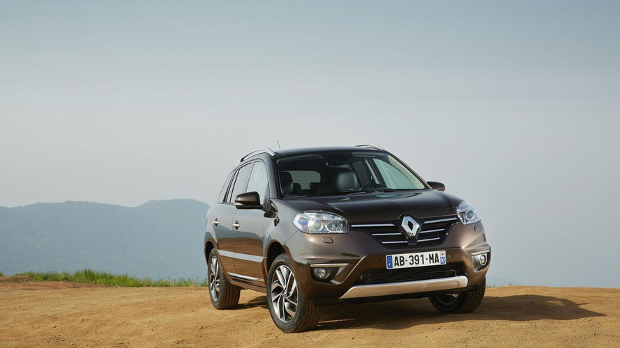 Renault says new Koleos will be much more sophisticated and high-end