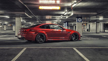 Prior Design dresses up BMW 6-Series Coupe in wide bodykit