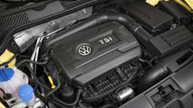Volkswagen Beetle GSR Limited Edition 18.07.2013