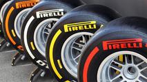 Pirelli - still no tyre deal with FIA