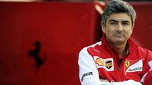 Marlboro chief to replace Ferrari boss Mattiacci