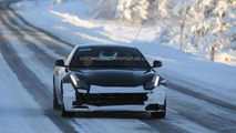 """Ferrari FF facelift to keep V12, but customers are in for a """"surprise"""""""