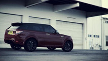 AJP Design Range Rover RS Sport Coupe