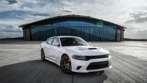Dodge Charger SRT Hellcat is the fastest & most powerful sedan in the world