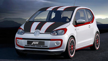 Volkswagen up! accessories by Abt Sportsline
