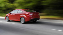 Hyundai Elantra Coupe dropped in the United States - report
