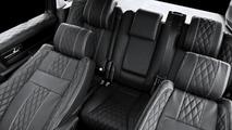 Kahn LE Range Rover Sport 3.0 SDV6 RSE