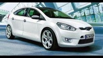 Novo Focus 2011: Ford confirma apresentação da nova geração em Detroit nesta 2ª feira