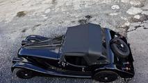 Morgan 4/4 75th Anniversary Edition - 02.1.2012