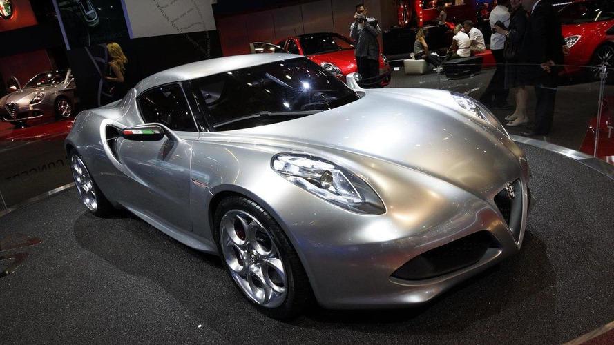 Alfa Romeo will prioritize U.S. over Europe