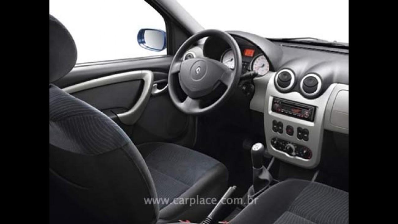 Renault lança oficialmente o novo Sandero - Preços vão de R$29.990 a R$43.790