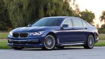 2017 BMW Alpina B7 Review: The magnificent Seven