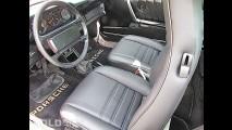 Porsche 911 Carerra Targa