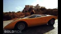 Bertone Lamborghini Countach