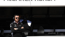 Honda will be 'very close' to Mercedes in 2017, says McLaren