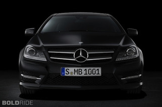 Mercedes, Build Me a Cheaper C-Class