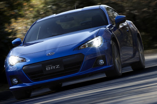 Subaru BRZ Could Be Discontinued After Only One Generation