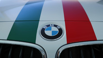 BMW 3 Series sedan will be built in Mexico starting 2019