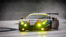 Ford and Ferrari penalized with extra weight for running too fast in Le Mans qualifying