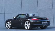 New Porsche Boxster from TechArt