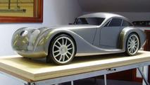 Morgan Aeromax design model