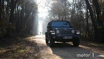 Essai Jeep Wrangler Unlimited - Indémodable !