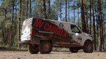 Nissan NV Cargo X concept