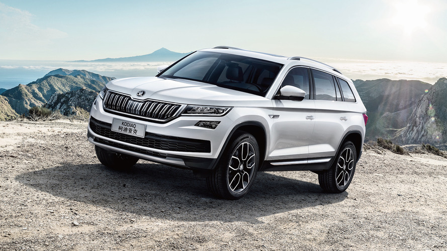 Skoda won't be coming to the U.S. after all