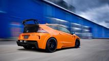Honda CR-Z Mugen launching early next year - report