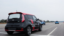 Kia plans to launch a fully-autonomous vehicle by 2030