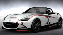Mazda Roadster NR-A Racing Spec