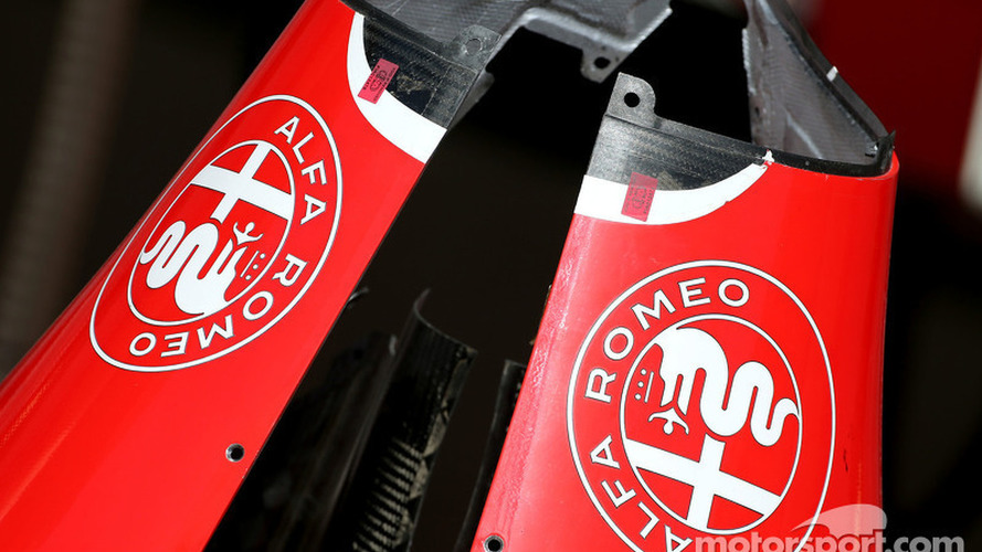 Marchionne: Alfa Romeo F1 return would be with own team