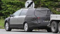 2012 Volkswagen CrossPassat rendered