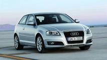 Audi A3 Facelift
