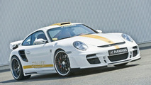 630hp Porsche 911 Turbo Based Hamann Stallion