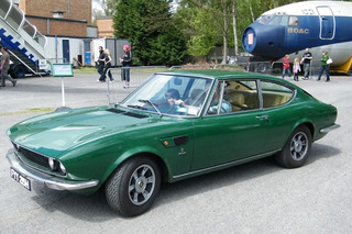 The Fiat Dino Paved the Way For Ferrari in Formula 2