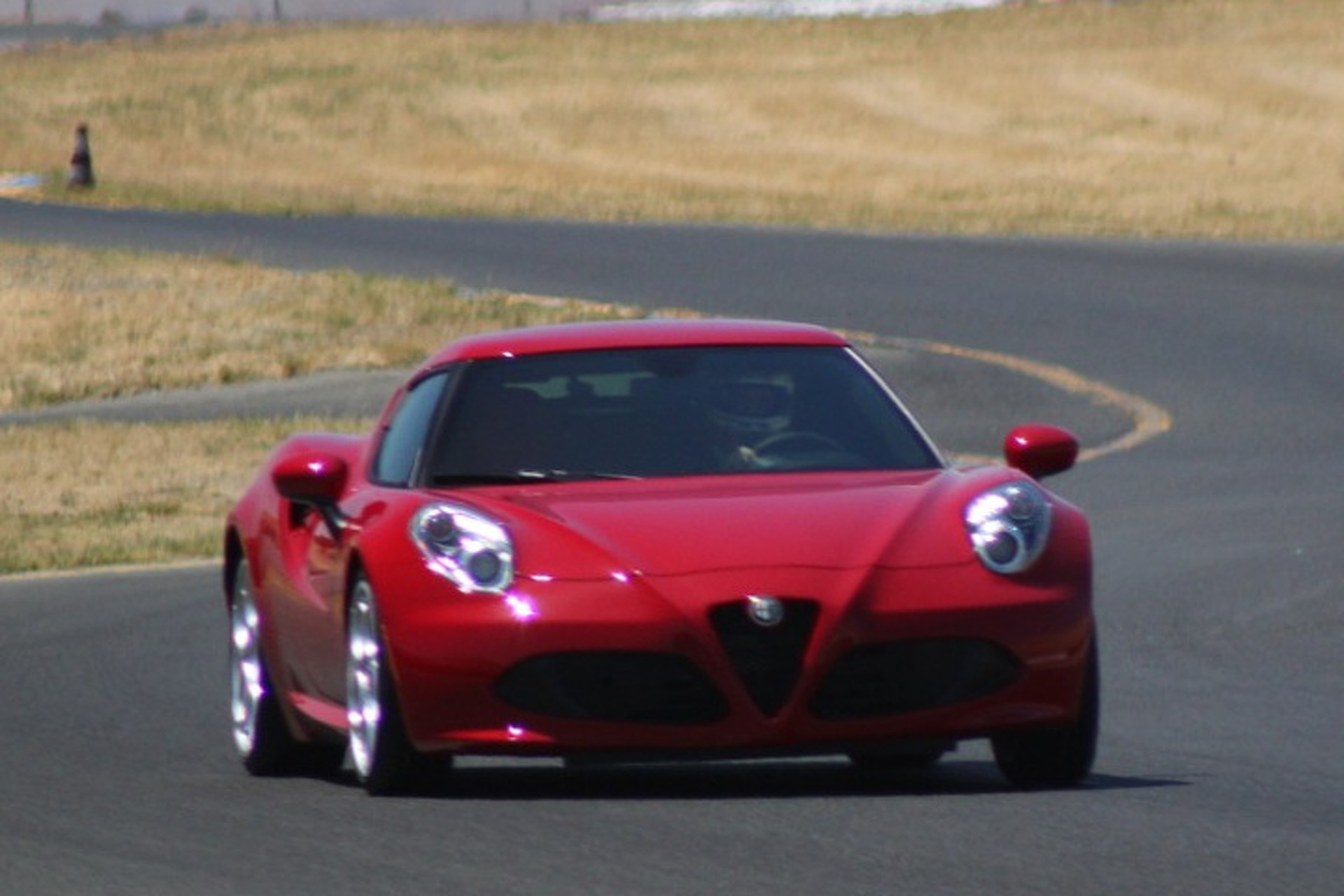 Alfa Romeo 4C Review: Minimalist Performance at its Finest