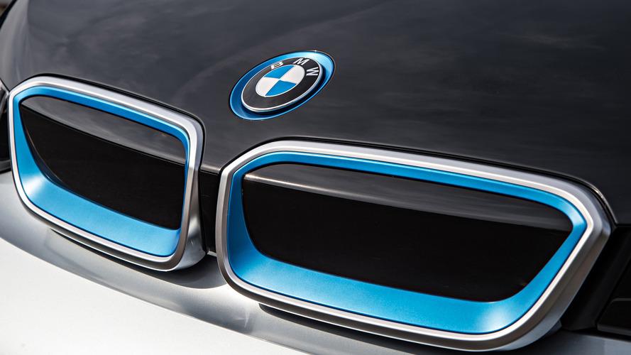 BMW i3 REx sudden power loss prompts lawsuit