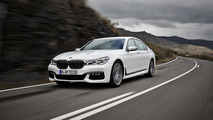 BMW & Uber team up to promote the new 7-Series