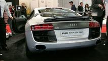 PPI Razor based on Audi R8