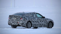 2017 BMW 5 Series GT spy photo