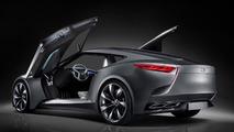 Hyundai HND-9 Concept revealed