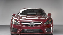 Carlsson C25 Super-GT China limited edition 04.06.2012