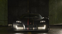 Gumpert Apollo Enraged special edition 06.03.2012