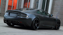 Anderson presents Casino Royale Aston Martin DBS with 572HP