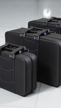 Neiman Marcus Luggage Set
