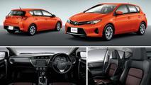 JDM 2013 Toyota Auris